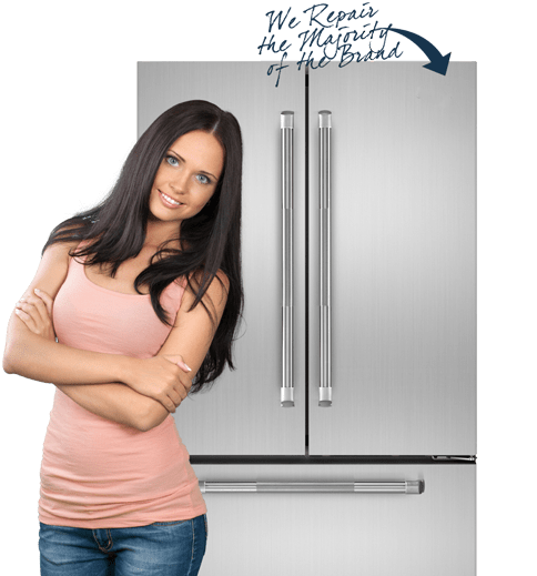 Refrigerator Repair Brands